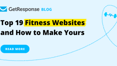 Photo of Top 19 Fitness Websites and How to Make Yours