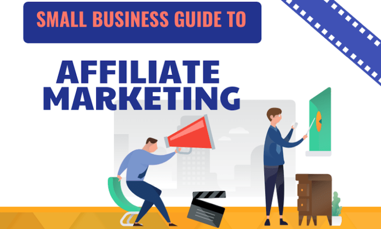 Photo of 6 Reasons to Start an Affiliate Marketing Program for Your Small Business (+ How to Do It)
