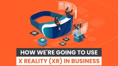 Photo of How We're Going to Use X Reality (XR) in Business