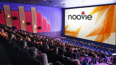 Photo of Watch: NCM's chief revenue officer on the state of movie-theater advertising