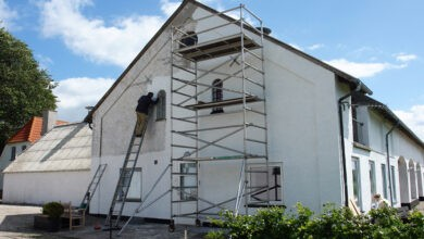 Photo of How To Start A House Painting Business