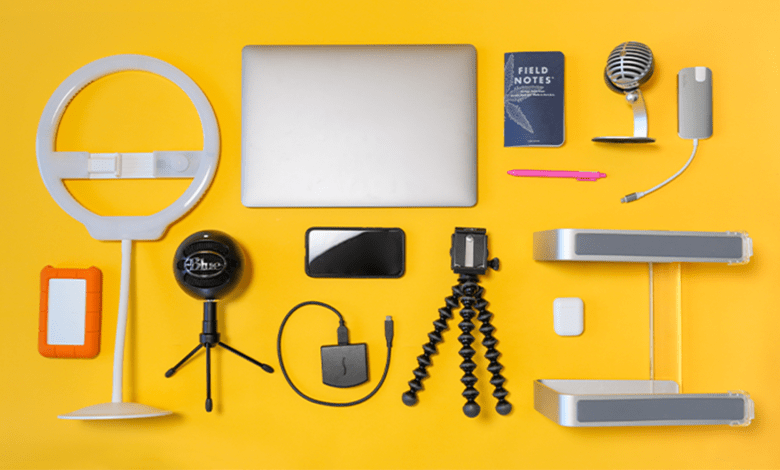 Photo of How to elevate remote video production, step-by-step