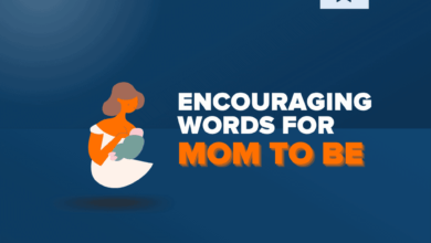 Photo of 80+ Top Encouraging Words for Mom-To-Be