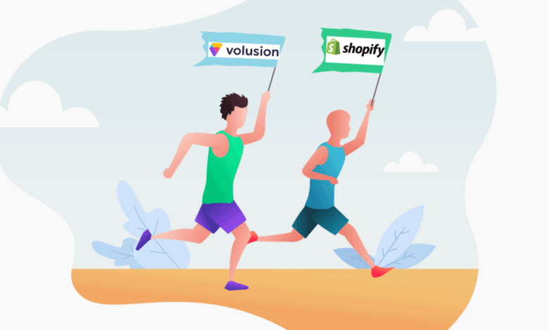 Photo of Shopify Vs Volusion : Pros and Cons Review Comparison