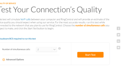 Photo of 5 Easy Steps to Optimize Your VoIP Network
