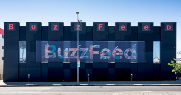 Photo of BuzzFeed Wants to Become an 'Inspiration Engine,' Influencing and Monetizing Consumers