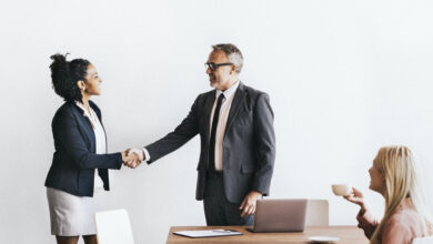Photo of 4 Benefits of Using Recruitment Specialists