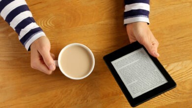 Photo of No more Shopping Ads for digital books; Tuesday's daily brief