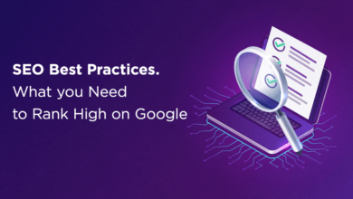 Photo of SEO Best Practices → Guide to Skyrocket Your Google Rankings