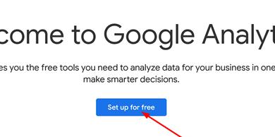 Photo of 5 Easy Steps to Setup Google Analytics