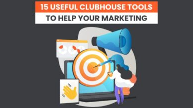 Photo of 15 Useful Clubhouse Tools to Help Your Marketing