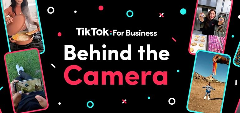 Photo of TikTok Provides Video Creation Tips for SMBs in New Series