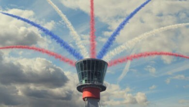 Photo of BA Returns to Advertising as It Takes to the Skies Once Again