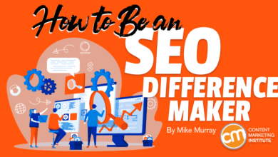 Photo of How to Be an SEO Difference Maker