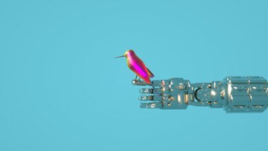 Photo of Marketers Embrace AI for Content Creation and Creative Inspiration