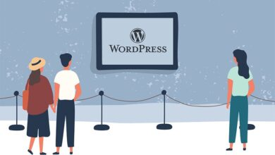 Photo of The History of WordPress: An In-Depth Look at the Most Popular CMS