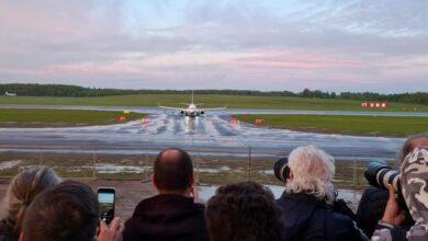 Photo of Global aviation stunned by Belarus jetliner diversion