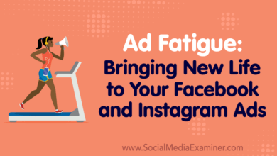 Photo of Ad Fatigue: Bringing New Life to Your Facebook and Instagram Ads