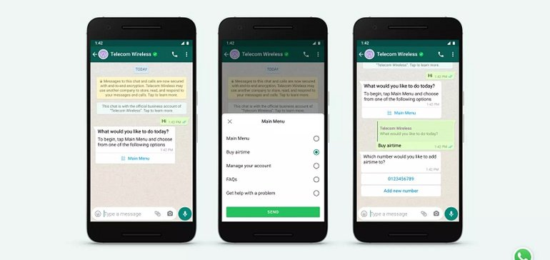 Photo of Facebook Updates WhatsApp Business API to Facilitate Improved Customer Connection