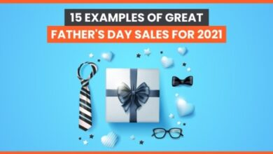 Photo of 15 Examples of Great Marketing for Father's Day Sales