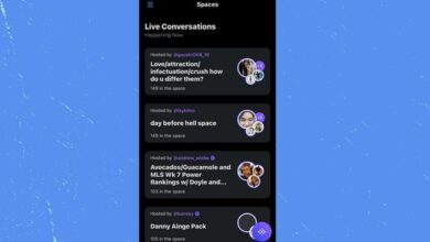 Photo of Twitter Launches Initial Rollout of New Spaces Tab in the Lower Function Bar