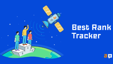 Photo of Best Rank Trackers: Choosing the Right One for You