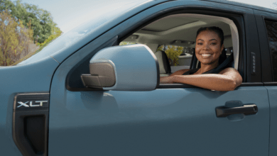 Photo of Ford taps Gabrielle Union as it seeks diverse 'Maverick' truck customers