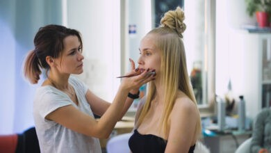 Photo of How to Pull Off a Salon Photoshoot that Elevates Your Content