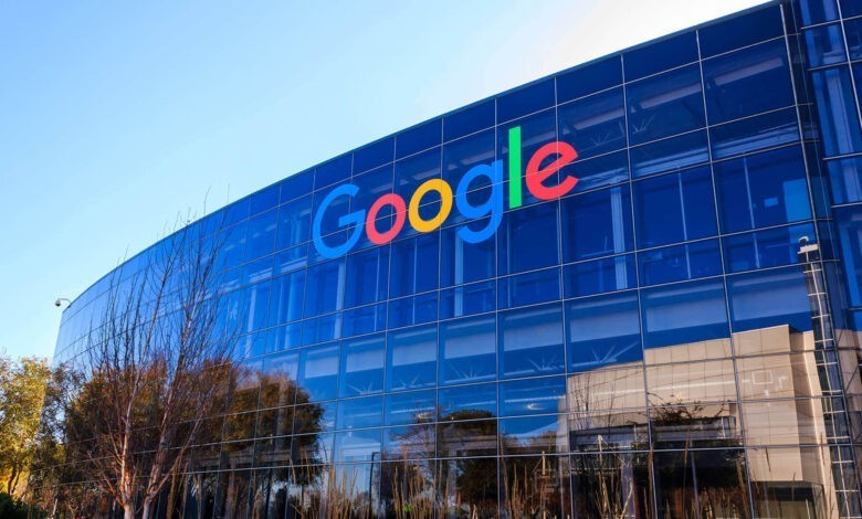 Photo of Google on how it ranks search results and prevents obvious spam