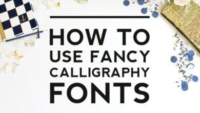Photo of How to Use Font Glyphs – Make Your Text Fancy!
