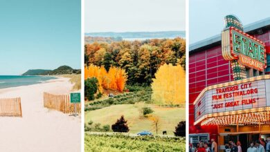 Photo of 14 Charming Things to Do in Traverse City, Michigan (A Local's Guide)