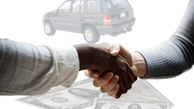 Photo of How to Earn a Living by Buying and Selling Cars?