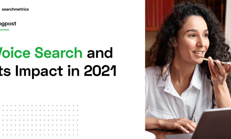 Photo of SEO Strategy – Voice Search and its Impact in 2021