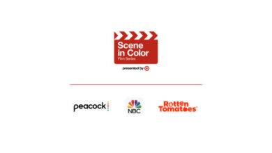 Photo of NBCU and Target Partner to Elevate BIPOC Filmmakers With Scene in Color Series