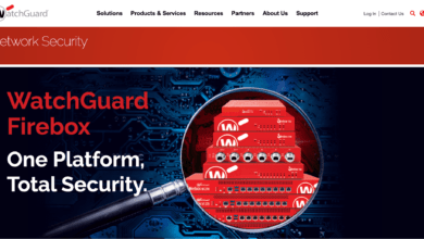Photo of Best Network Security Software