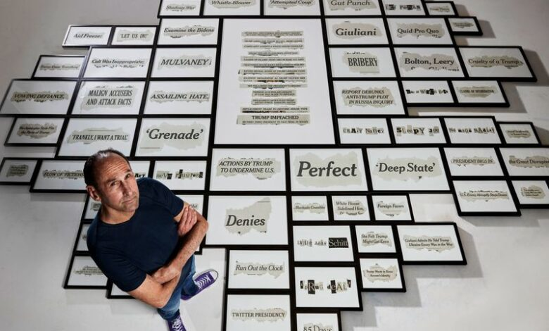 Photo of Rich Silverstein creates art out of chaos and HubSpot taps 72andSunny: Agency Brief