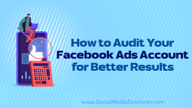 Photo of How to Audit Your Facebook Ads Account for Better Results