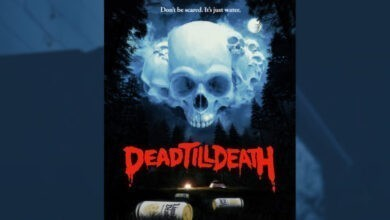 Photo of Liquid Death Created a Kitschy Full-Length Horror Flick With an Eco-Friendly Message