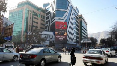 Photo of Afghanistan's banks brace for bedlam after Taliban takeover