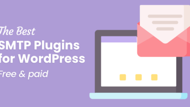 Photo of The 7 Best WordPress SMTP Plugins to Optimize Email Delivery