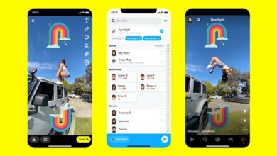 Photo of Snapchat Creators Report Frustration with Spotlight Payments as Spotlight Usage Soars