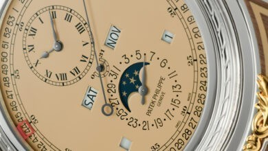 Photo of The aBlogtoWatch Editors Pick Their 'Only Watch' 2021 Favorites