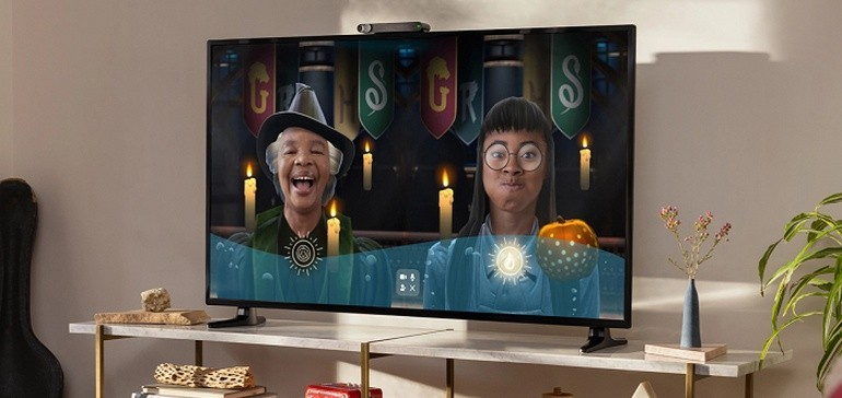 Photo of Facebook Adds New Harry Potter AR Features, Which Utilize New Skin Tone Sampling to Better Match Effects