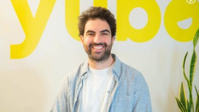 Photo of A day in the life of… Sacha Lazimi, co-founder and CEO at Yubo, the social video live-streaming app