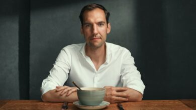 Photo of A day in the life of… Adrian Frenzel, CEO and Founder of EatFirst