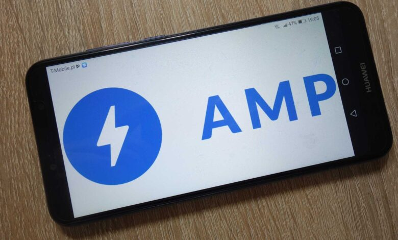 Photo of Google drops AMP label in mobile search results