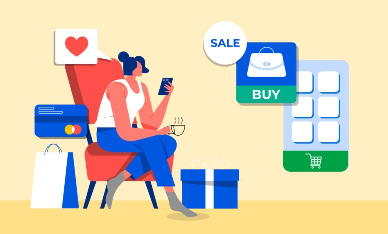 Photo of What is ecommerce? Types, examples & key features