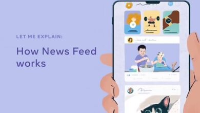 Photo of Facebook Provides New Explainer on How its News Feed Algorithm Works