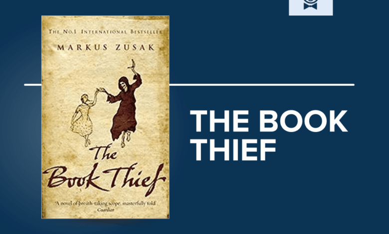 """Photo of 61+ Inspiring Quotes from """"The Book Thief"""""""