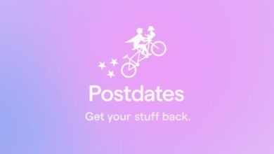 Photo of Postdates Is a Handy Way to Get Stuff Back From Your Ex, With a Dash of Social Commentary